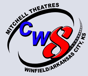 Cowley Cinema 8 Mini Logo